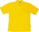Santino Poloshirt Charma in geel